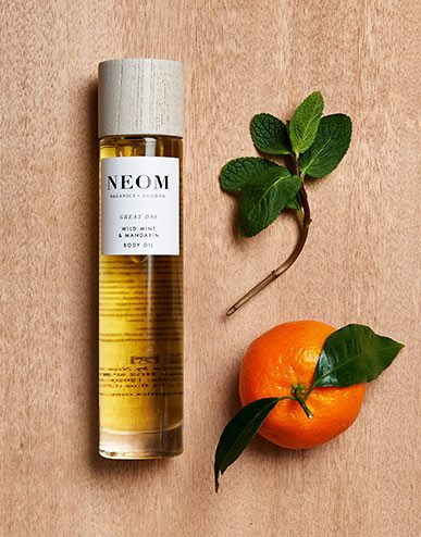 neom great day