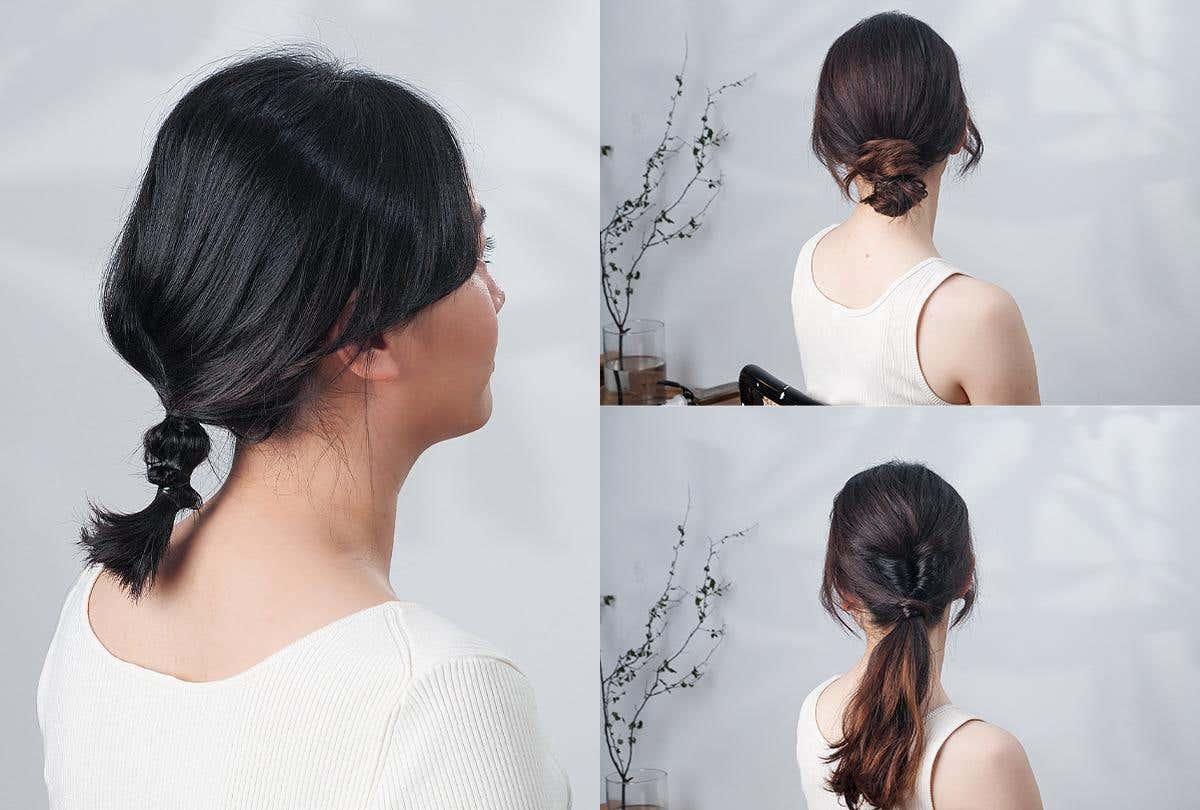 夏日編髮特輯:掌握這些TIPS,編髮盤髮都能輕鬆上手