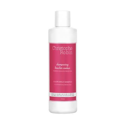 抗氧化護色洗髮乳