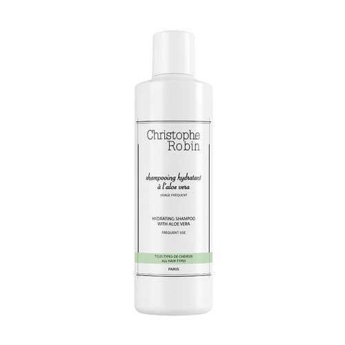 蘆薈保濕修護洗髮露