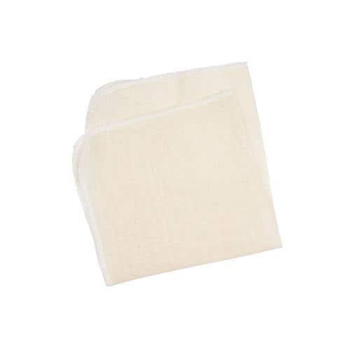 有機純綿卸妝潔顏布