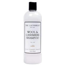 毛料衣物洗衣精 - Cedar